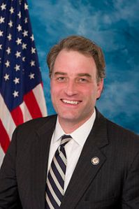 Congressman Robert Hurt